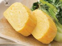 生活提案、レシピ、献立、チーズ入り卵焼き、1418