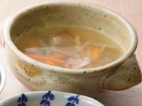 生活提案、レシピ、献立、ごぼうスープ、1332