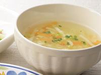 生活提案、レシピ、献立、やさいスープ、1339