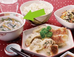 生活提案、レシピ、献立、具だくさん中華スープ、1524