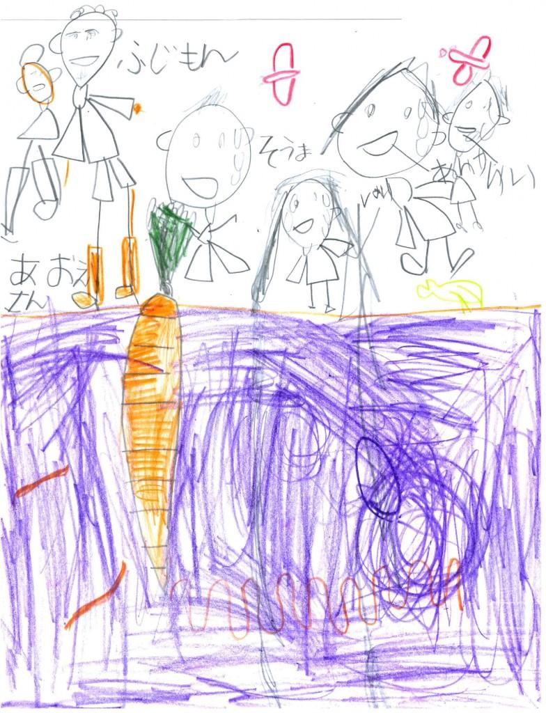 秋川牧園体験ツアー八田様ご感想3