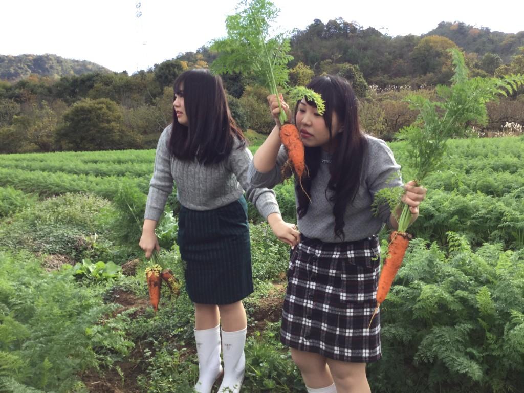 au×秋川牧園