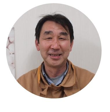 黒田事業部長