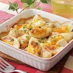 鶏とたまごの親子焼き、レシピ、献立、生活提案おすすめレシピ、秋川牧園、鶏肉、鶏むね、卵