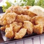 生活提案、レシピ、献立、基本の鶏のからあげ、1725、秋川牧園、おいしいから揚げ、若鶏