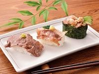 生活提案、レシピ、献立、肉寿司、1739、秋川牧園