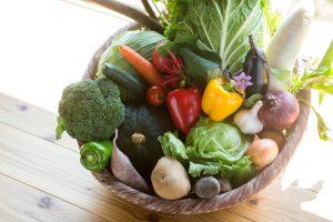 秋川牧園、無農薬野菜、有機野菜、野菜宅配